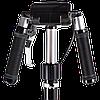 Электросамокат SNS T9 - 8 дюймов Черный, фото 5