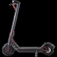 Электросамокат SNS MiniRobot M365 Черный
