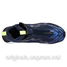 Високі кросівки Reebok Warm & Tough Chill Mid CN1845, фото 3