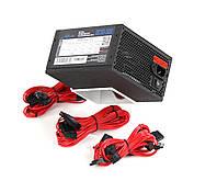 Блок питания Frime OCTO-500 APFC Modular BOX, фото 1
