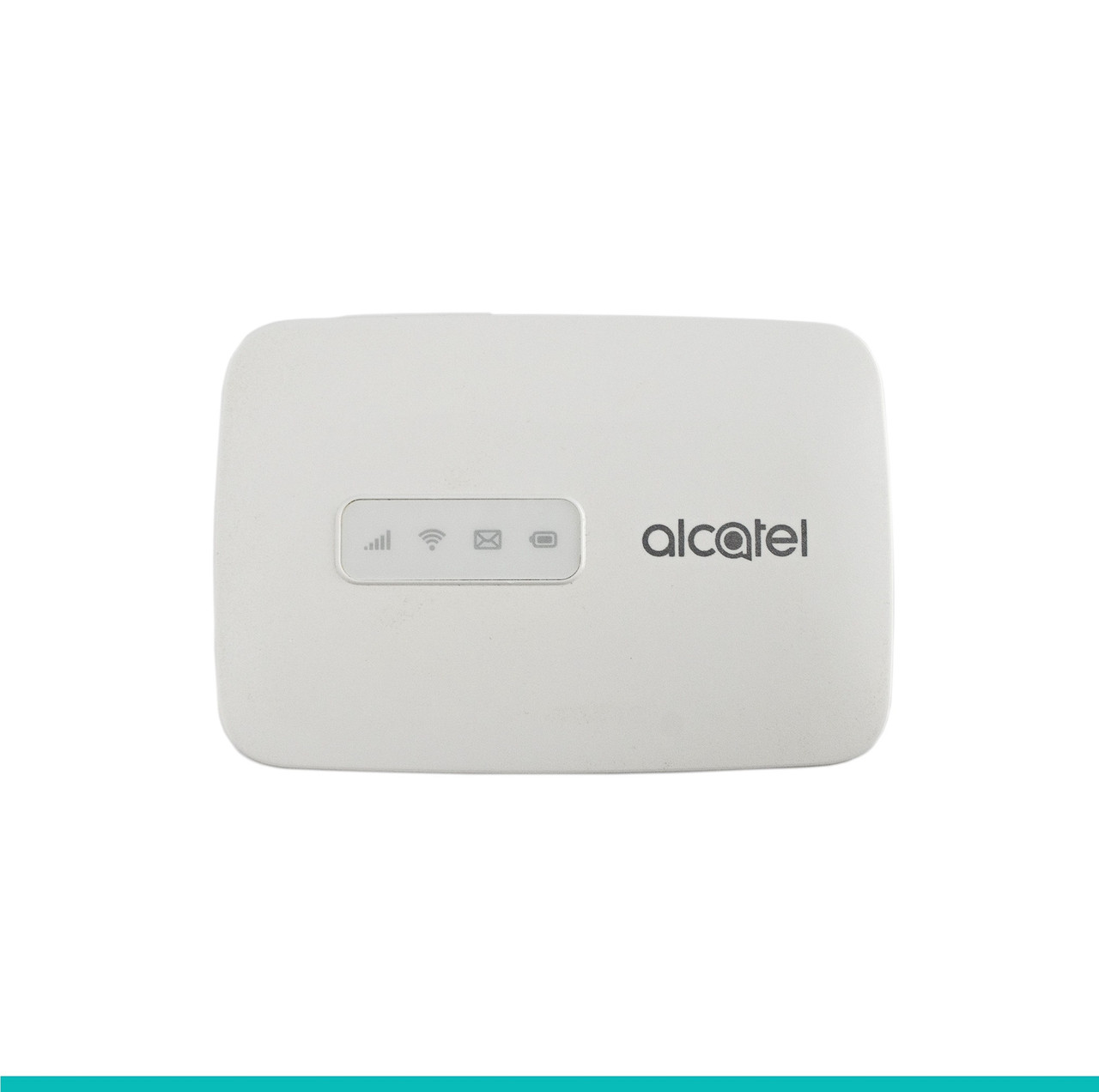 4G LTE Wi-Fi роутер Alcatel MW40V-2BSFFR1 (Киевстар, Vodafone, Lifecell) Уценка