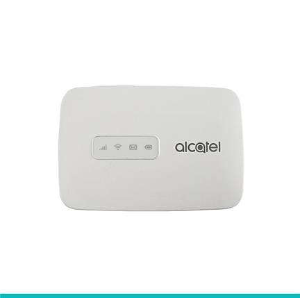 4G LTE Wi-Fi роутер Alcatel MW40V-2BSFFR1 (Киевстар, Vodafone, Lifecell) Уценка, фото 2