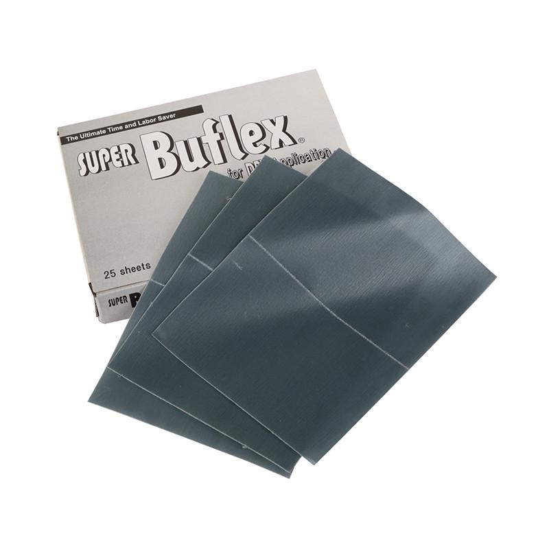 Микроабразивный лист Super Buflex Dry «KOVAX» 170 x 130 мм. К-3000.   1шт.