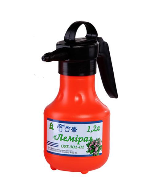 Лемира ОП-301-01 Опрыскиватель пневматический 1.2 л