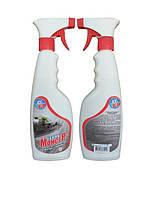 ICE BLIK ГРИЛЬ МОНСТР средство для мытья кухонного инвентаря и приборов 0,5 л. ЭКОНОМ
