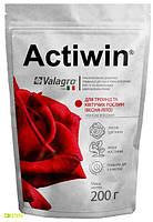 Активин комплексное минеральное удобрение для роз и цветущих растений, 200 г