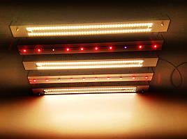 Обновленная линейка фитосветильников с использованием светодиодов Samsung.