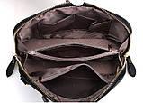 Небольшая женская сумка через плечо. Маленькая сумочка, клатч., фото 4