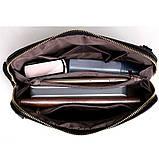 Небольшая женская сумка через плечо. Маленькая сумочка, клатч., фото 5