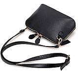 Небольшая женская сумка через плечо. Маленькая сумочка, клатч., фото 8