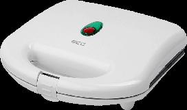 Сэндвичница ECG S-169-white