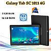 """Недорогой Планшет-Телефон Galaxy Tab SC1011 4G 10.1"""" IPS 16GB ROM GPS(Облегченный)"""