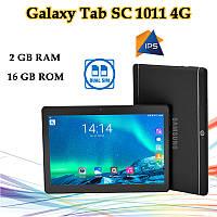 """Недорогой Планшет-Телефон Galaxy Tab SC1011 4G 10.1"""" IPS 16GB ROM GPS(Облегченный), фото 1"""
