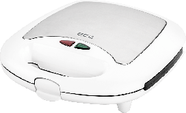 Сэндвичница 3в1 White ECG S-399-white