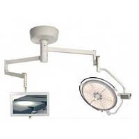 Лампа операционная подвесная PANALEX PLUS 700 HD (однокупольная)Медаппаратура