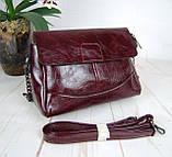 Женская сумка через плечо , женский клатч, фото 2