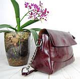 Женская сумка через плечо , женский клатч, фото 3