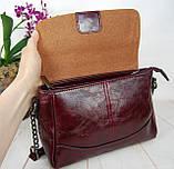 Женская сумка через плечо , женский клатч, фото 5
