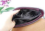 Женская сумка через плечо , женский клатч, фото 6