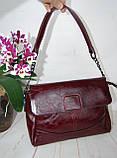Женская сумка через плечо , женский клатч, фото 7