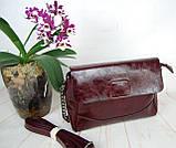 Женская сумка через плечо , женский клатч, фото 8