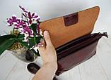 Женская сумка через плечо , женский клатч, фото 9