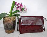 Женская сумка через плечо , женский клатч, фото 10