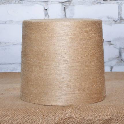 Нить джутовая 10 кг, 0,8 мм, фото 2