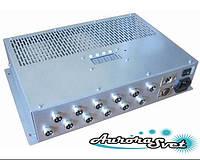 БУС-3-12-450MW-LD блок управления светодиодными светильниками, кол-во драйверов - 12, мощность 450W., фото 1