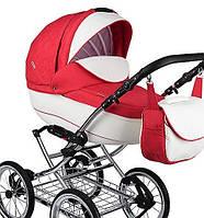 Классическая коляска Adamex Katrina 50 % koja 758 S