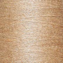 Нить джутовая 600 г, 0,8 мм, фото 3