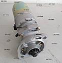 Стартер ISUZU C240 на навантажувач Heli, TCM (4680 грн) Z-8-97112-865-2, 8971128652, фото 3