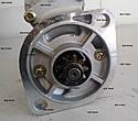 Стартер ISUZU C240 на навантажувач Heli, TCM (4680 грн) Z-8-97112-865-2, 8971128652, фото 4