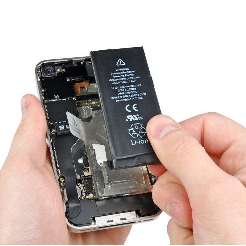 замена батарейка iphone 4 цена