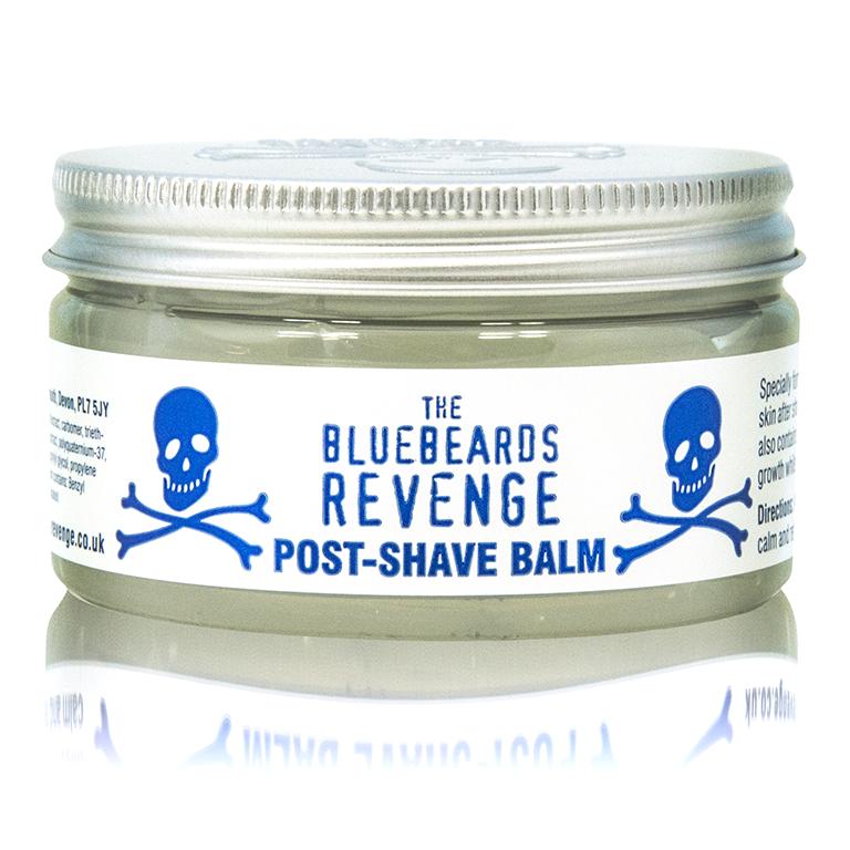 Бальзам после бритья The Bluebeards Revenge Post-Shave Balm 100 мл.