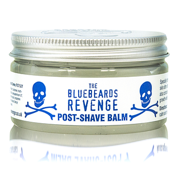 Бальзам после бритья The Bluebeards Revenge Post-Shave Balm 100мл