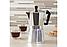 Гейзерная кофеварка Wimpex WX-3035, фото 3