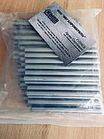 Штифт DIN 7 М10х100 (ГОСТ 3128-70)