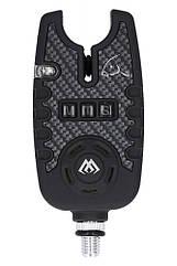 Сигнализатор Mikado AMS08-CFL-Y электронный желтый