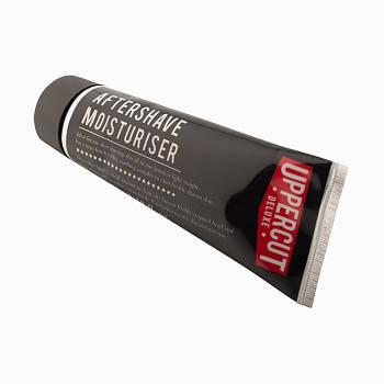Увлажняющий лосьон после бритья Uppercut Deluxe Aftershave Moisturiser  100 мл.