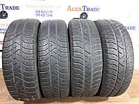 185/65 R15 Pirelli Winter 190 SnowSport 2 зимние шины бу