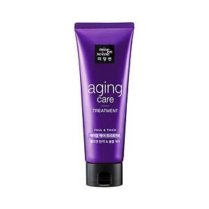 Маска для волос Mise-en-Scene Aging Care Treatment, 180 мл.