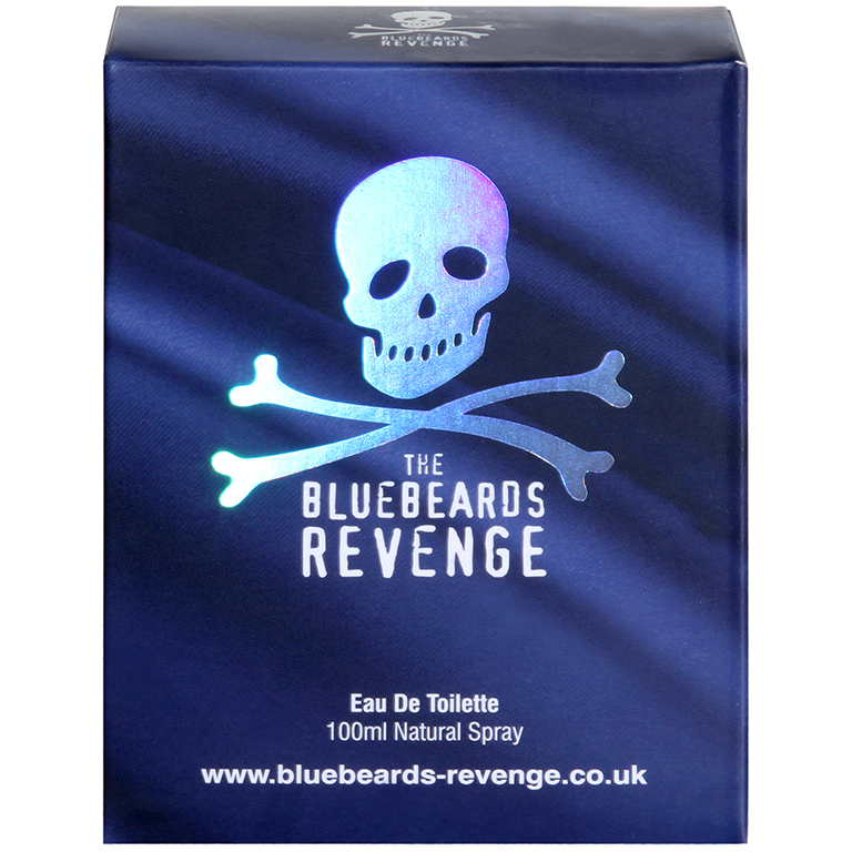 Туалетная вода The Bluebeards Revenge Eau De Toilette 100 мл.