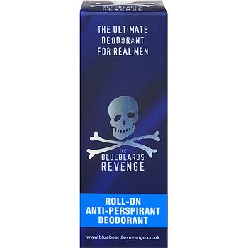 Дезодорант The Bluebeards Revenge Anti-Perspirant Deodorant  50 мл.