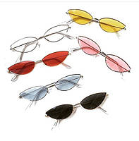 Солнцезащитные очки Extra Retro Style
