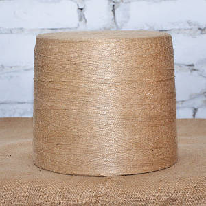 Шпагат джутовый 10 кг, 2 мм, 2 нити