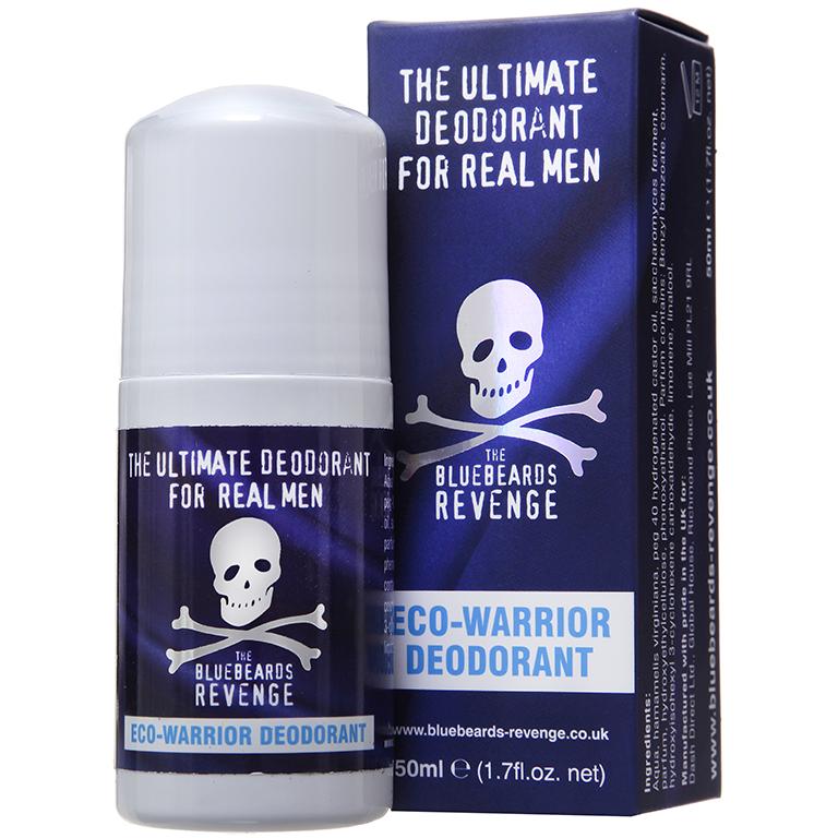 Дезодорант The Bluebeards Revenge Eco Warrior Deodorant