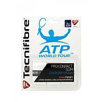 Намотки для тенниса Tecnifiber Pro Contact Slim overgrip X3