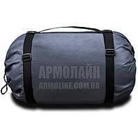 """Спальный мешок """"ARMY"""" GRAY ( До - 5C), фото 1"""