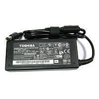 Зарядное устройство для ноутбука TOSHIBA  15V; 4.0A; 6.3mmx3.0mm